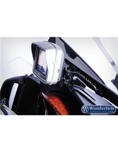 Soporte para GPS para BMW R1200RT (-2009)