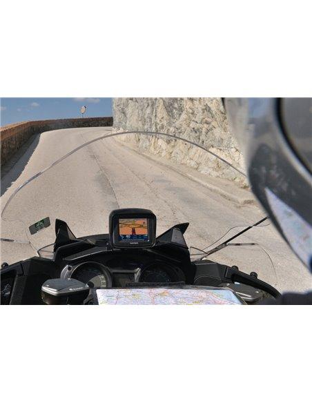 Soporte para GPS para BMW R 1200 RT (2010 - 2013)