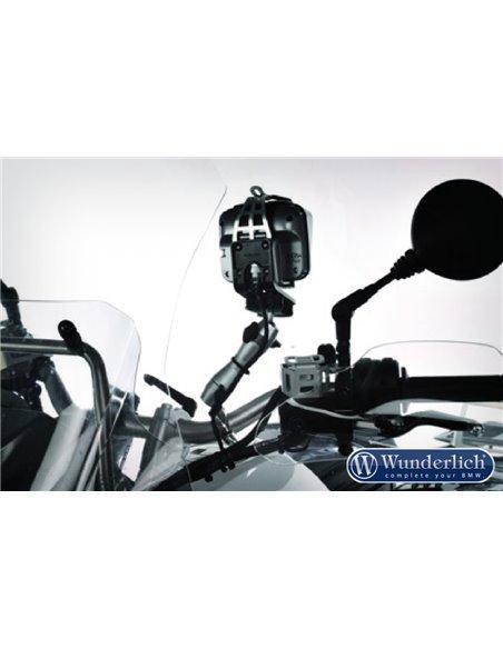 Soporte de Manillar para Multipod para manillares de 25,4mm para BMW R1200C/CL