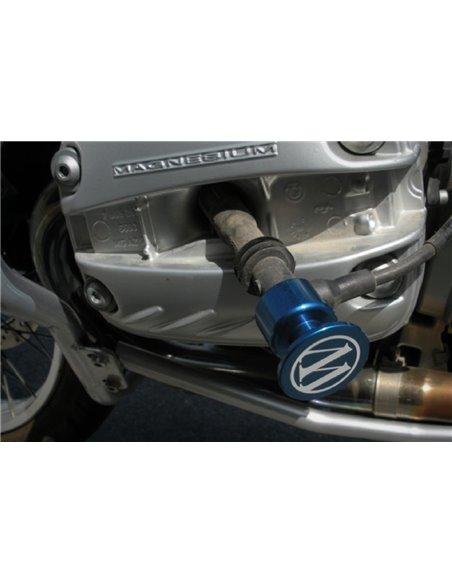 Extractor de conector de bujías BMW Wunderlich para BMW Serie F, K y R