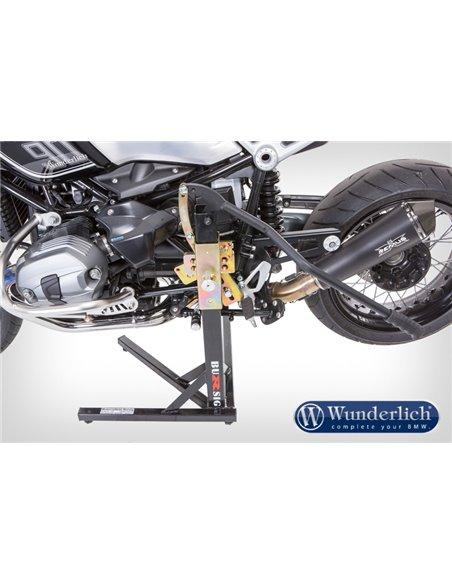 Soporte Central Elevador Bursig de Moto para Mantenimiento para BMW RnineT