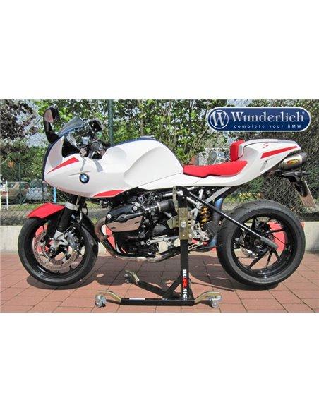 Soporte Central Elevador Bursig de Moto para Mantenimiento para BMW  R 1200 S