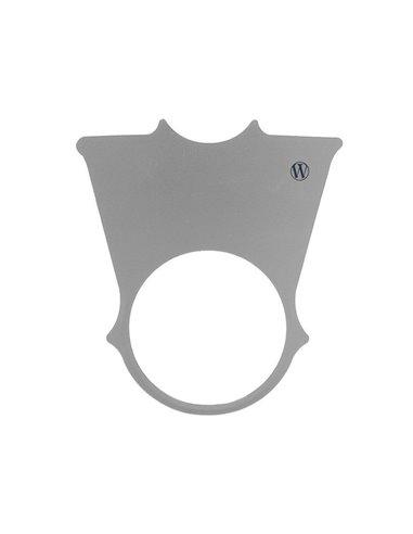 Almohadilla de protección del puente de horquilla para BMW R850/1100/1150