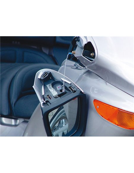 Cables de retención para espejos para BMW Serie K y R