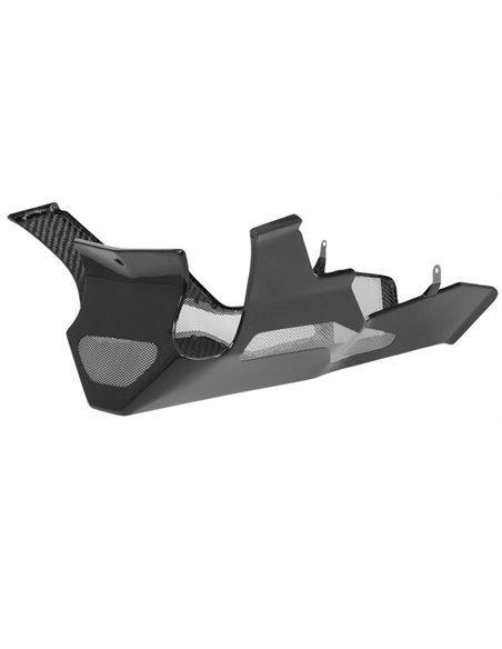 Cubre Cárter Carbono para BMW R 1200 S