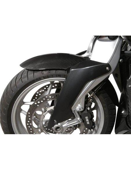 Guardabarros Delantero PowerCup Carbono para BMW K1200/1300R