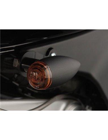 """Soportes para conversión """"Naked"""" de intermitentes """"Bullet"""" para BMW  R 1200 R"""