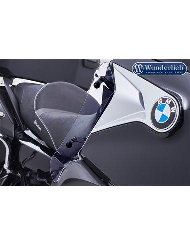 """Protector de piernas """"VARIO"""" para BMW K 1600 GT ( 2017 -)"""