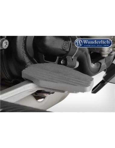Ampliación del pedal de freno para BMW K1600GT