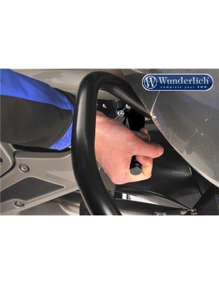 Agarrador para montar la moto en el caballete para BMW K1600GT/GTL
