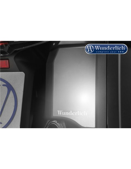 Laminas reflectantes para maletas originales BMW K1600 y R1200/1250RT