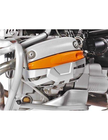 Protectores cilindros y tapa de válvula para R850/1100/1500