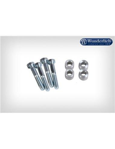 Set de ampliación para protectores de tapa de válvulas y cilindros