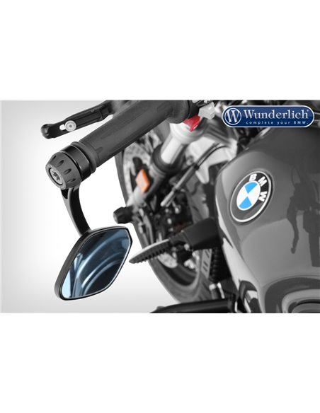 Contrapesas de manillar  Pro-Sports para BMW RnineT