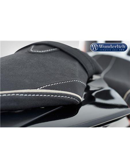 "Asiento de acompañante ""AKTIVKOMFORT"" para BMW S1000R/RR"