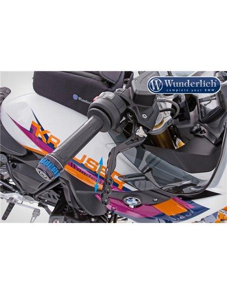 """Maneta de freno  ajustable """"VARIOLEVER"""" para BMW RnineT y S1000XR"""