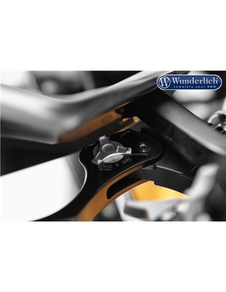 """Maneta de embrague  ajustable """"VARIOLEVER"""" para BMW  S 1000 XR"""