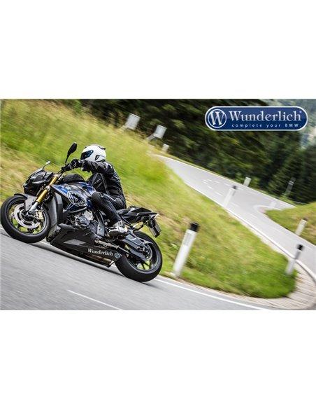 Cojinete de protección anticaída para BMW S1000R/RR