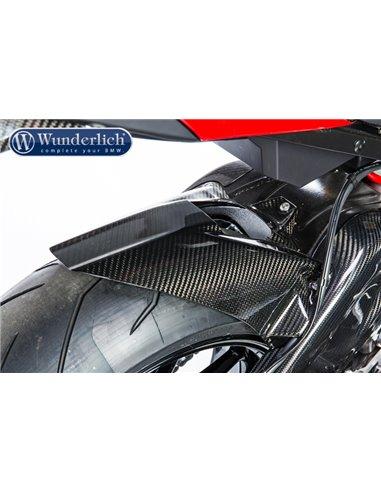 Guardabarros trasero Carbono para BMW S1000R/RR y HP4 con ABS