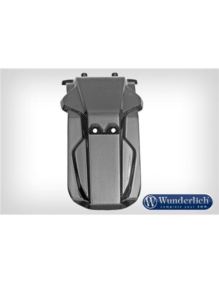 Guardabarros soporte matricula Carbono para BMW S 1000 XR