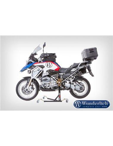 Soporte Central Elevador Bursig de Moto para Mantenimiento para BMW  R1200GS y Adv. LC
