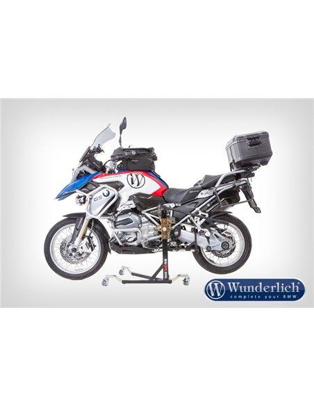 Soporte Central Elevador Bursig de Moto para Mantenimiento para BMW  R1200/1250GS