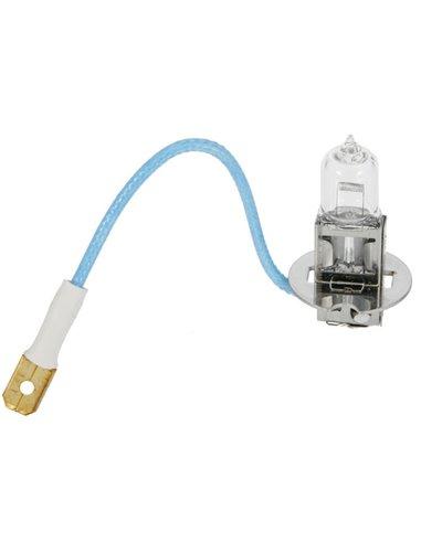 Bombilla Fuente de luz H3 12V / 55W