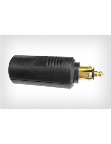 Adaptador toma corriente DIN sin cable