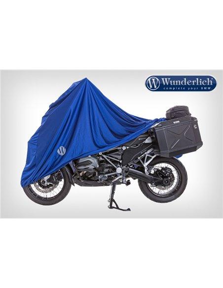 Funda Wunderlich para moto de uso interior Wunderlich