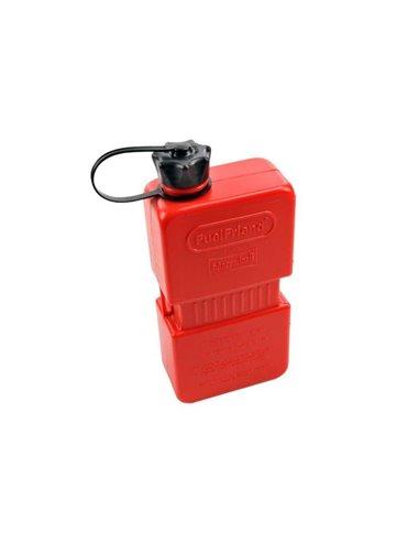 Bidón FuelFriend 1,5 litros Rojo