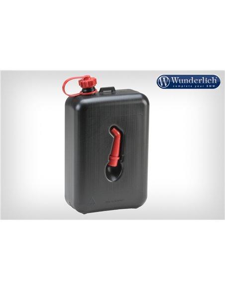 Bidón FuelFriend 2 litros Negro