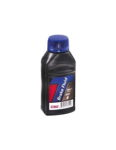 Líquido de Frenos TRW Lucas  DOT4 250 ml