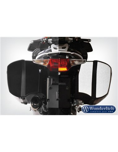 Adhesivos Reflectantes  para maletas  BMW  R1200R/RT/ST y K1200/1300GT