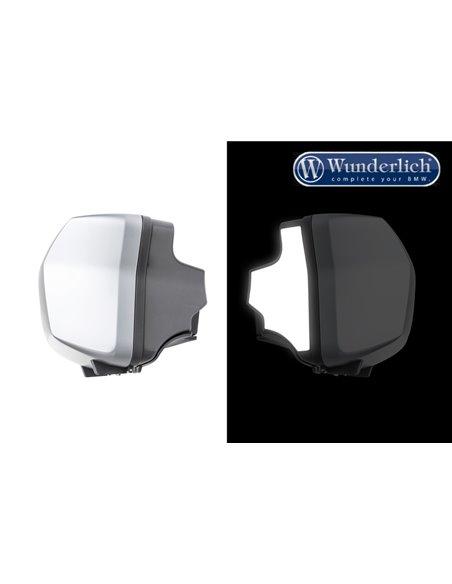 Adhesivos Reflectantes  para maletas  BMW R1200R y RS LC
