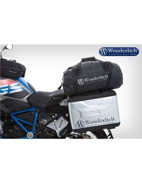 Bolsa Rack Pack Wunderlich Edition