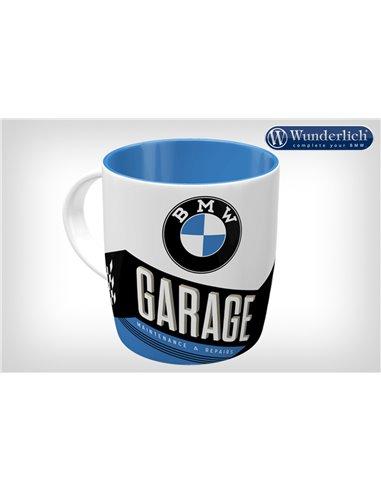 Taza BMW Garage - Nostalgic Art