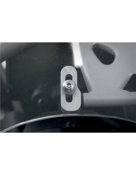 """Soporte de pantalla de sustitución  """"VARIO"""" para BMW R1200GS (2008-) y Adv (-2013)"""
