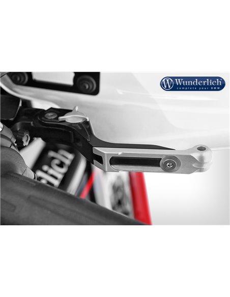 """Maneta de freno Ajustable  """"VARIOLEVER"""" para BMW  Serie R y K"""