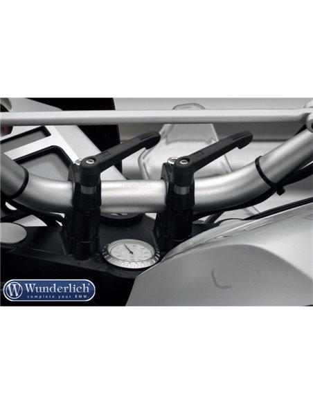 Cierre Ajustador rápido de manillar para BMW Serie F y R