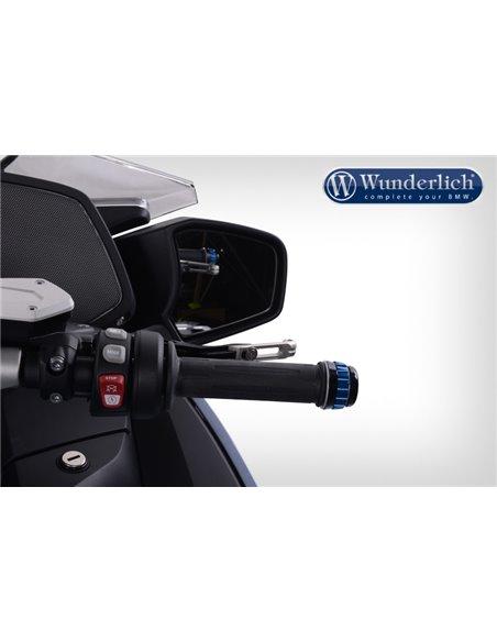 Control de Velocidad para BMW Serie F, G, K y R