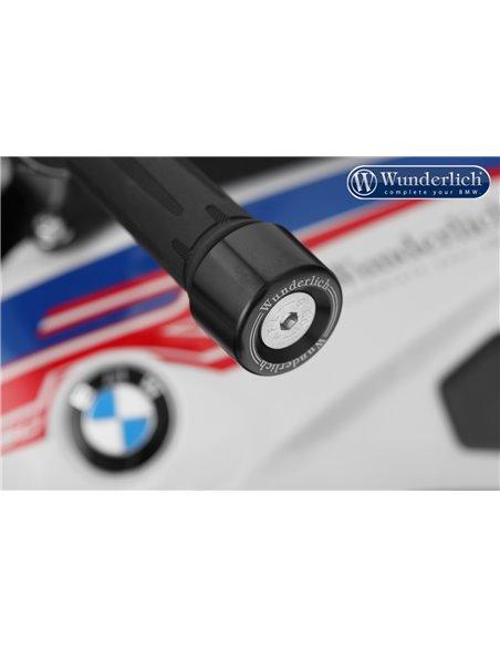 Control de Velocidad para BMW Serie F, R y S