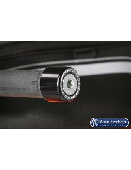 Control de Velocidad para BMW RnineT