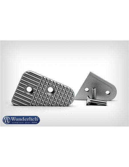 Amplicación del pedal de freno para BMW Serie F, G y R