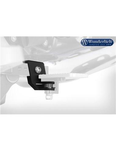 Ajuste bajo para pedal de freno 30 mm para BMW R1200GS LC y R1250GS