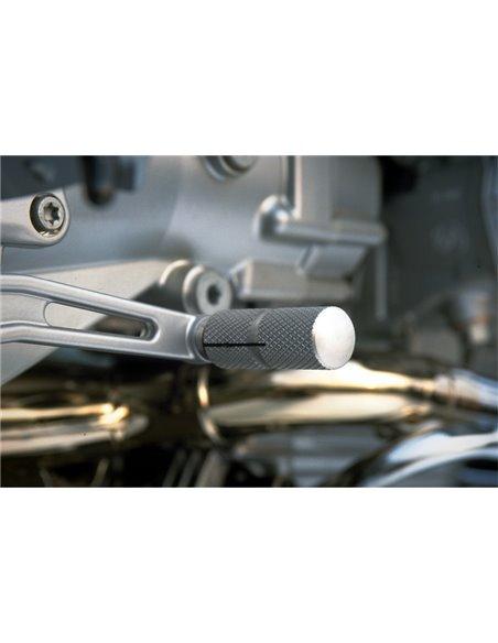 Extensión de la palanca de cambios / pedal de freno para BMW Serie F, K y R
