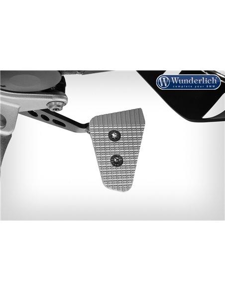 Ampliación del pedal de freno para BMW F750/800GS G310 y Rnine T