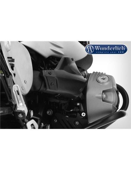 Protector de inyectores para BMW RnineT