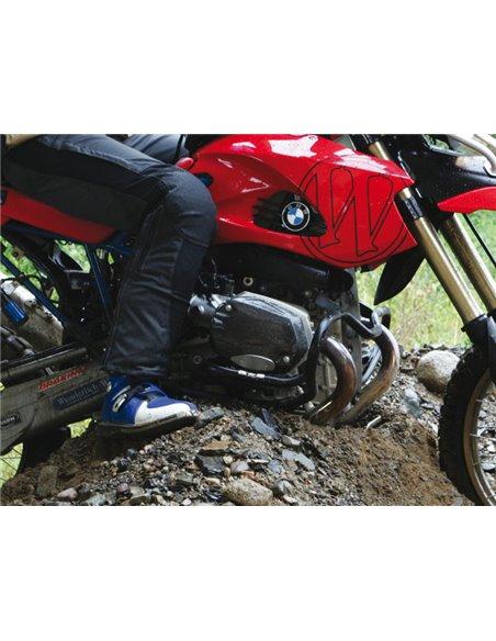 "Cubre Cárter ""Dakar para BMW HP2"