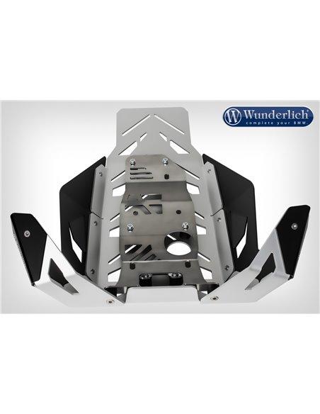 """Cubre Cárter """"Extreme"""" para BMW  R1200GS y Adv. LC"""