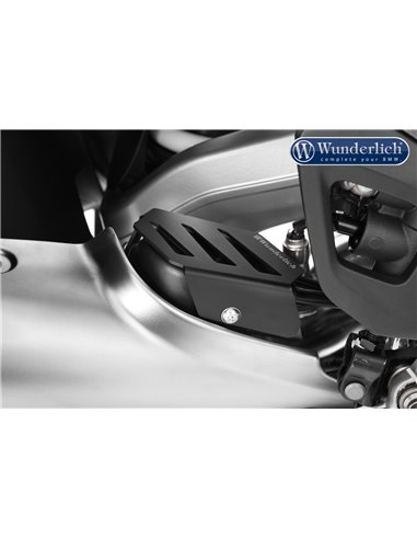 Tapa de protección para el control de válvula para BMW R1200 y R1250